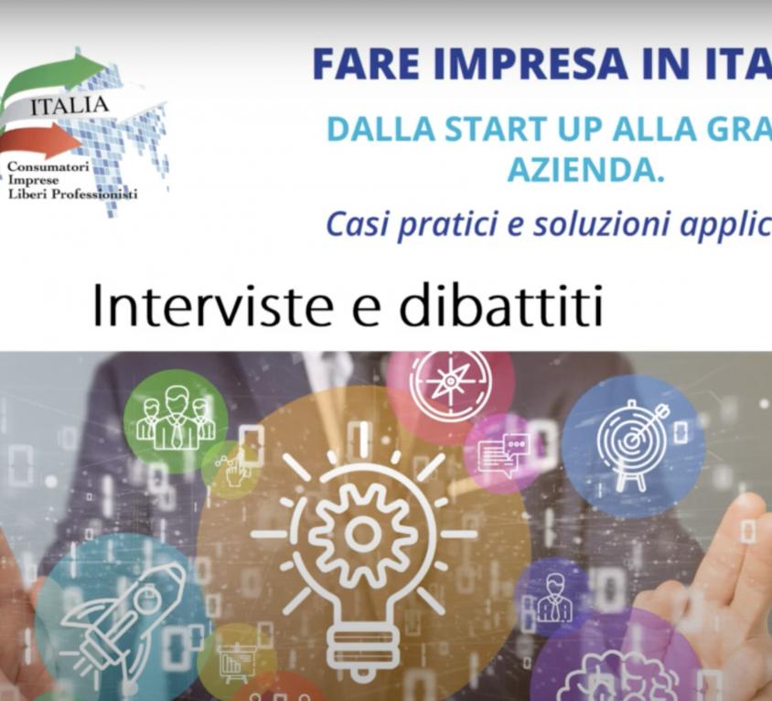 Intervento del Prof. Massimo Lucidi – Evento C.I.LP. Italia – 25 febbraio 2020 ROMA