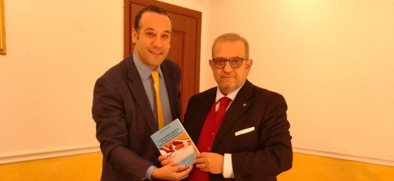 firma del protocollo di intesa tra CILP ITALIA e CONFIMPRESE ITALIA