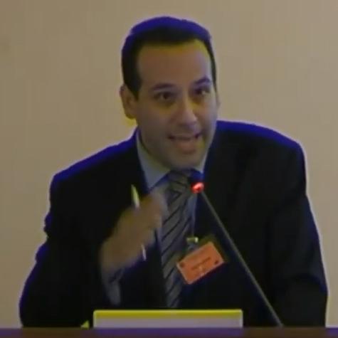 Intervento su proposta Marco Ambrogiani